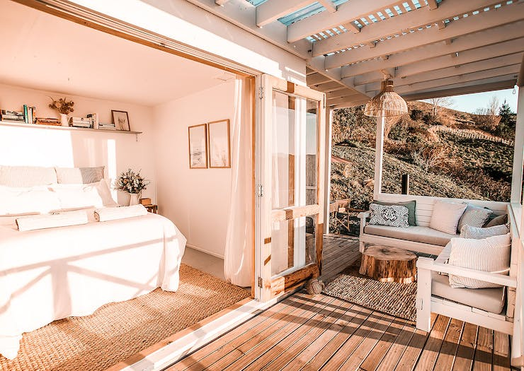 10 Of The Best Tiny Homes On Airbnb New Zealand So You Can Downsize Your Getaway