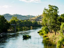 Step Back In Time With This Hit List Of Historic Towns To Visit In NSW