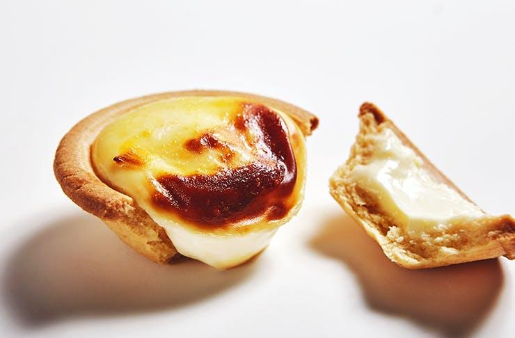 hokkaido-cheese-tarts-brisbane