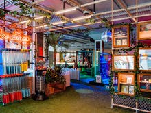 Breaking News: Auckland Is Getting A Bar With A Mini Golf Course!