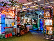 Holey Moley Strikes Again With A New Bowling Alley And Bar Hitting Perth