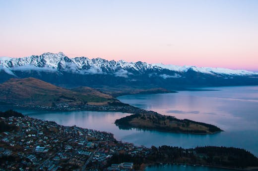 A Rookie's Guide To Planning Your First Queenstown Ski Trip