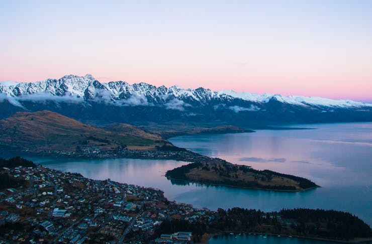 Thinks To Do Queenstown Skiing Urban List