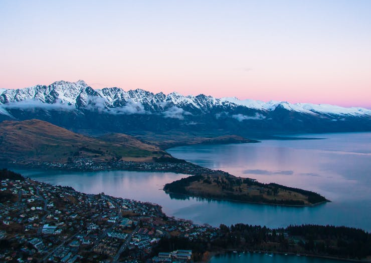 Everything To Check Off On Your First Queenstown Ski Trip