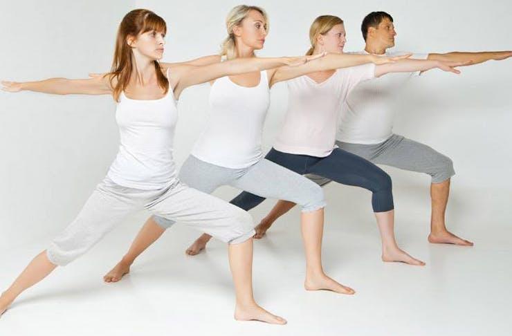 Best yoga in Sydney