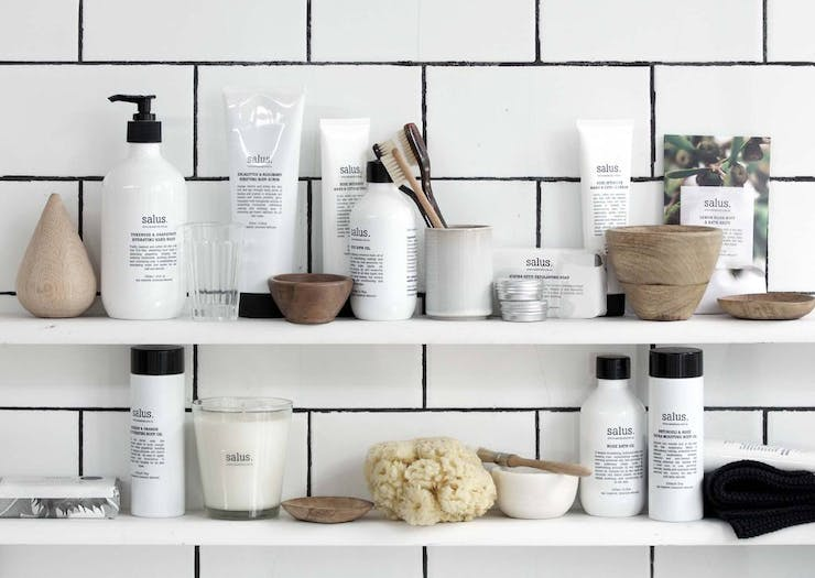 Pamper Yourself At Home With These Locally Made Wellbeing Products