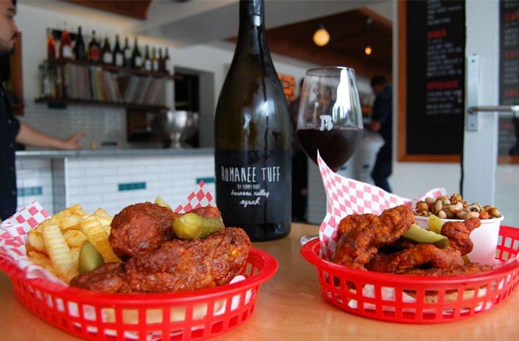 restaurants in Sydney wishlist
