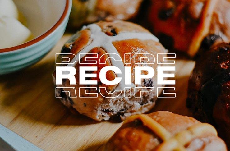 hot-cross-bun-recipe