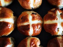 Save Your Self-Iso Long Weekend With Sydney's Best Hot Cross Buns Home-Delivered