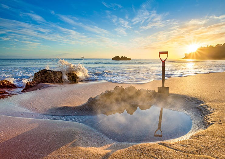 New Zealand's Most Stunning Beaches
