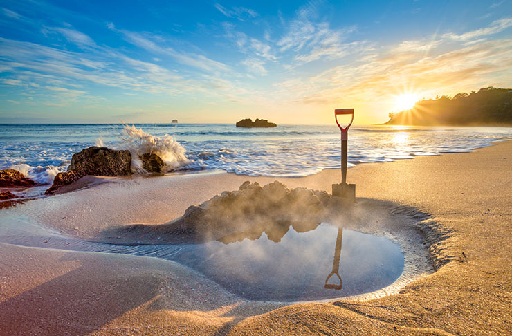 New Zealand S Most Unforgettable Beaches