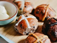 Load Up On The Gold Coast's Best Hot Cross Buns