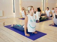 Where To Take A Hot Yoga Class On The Sunshine Coast