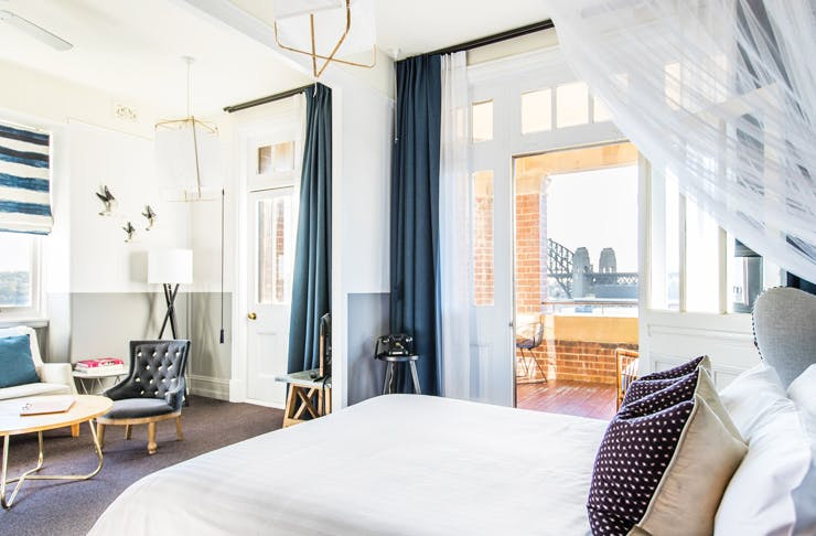 The Best Boutique Hotels In Sydney Sydney The Urban List