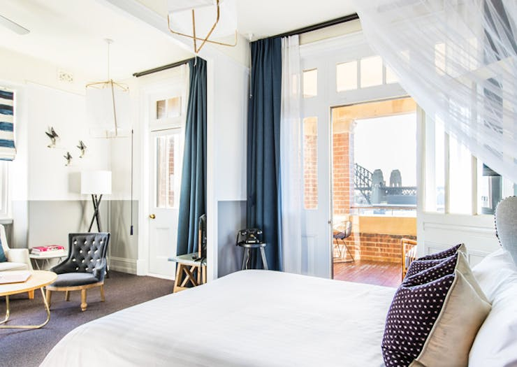 Weekend Escapes | The Best Boutique Hotels In Sydney
