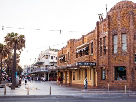 best-pub-sydney-manly