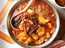 David's Noodle And Hotpot