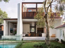 Peep 8 Of The Most Stunning Sydney Homes On The 2021 Houses Awards Shortlist