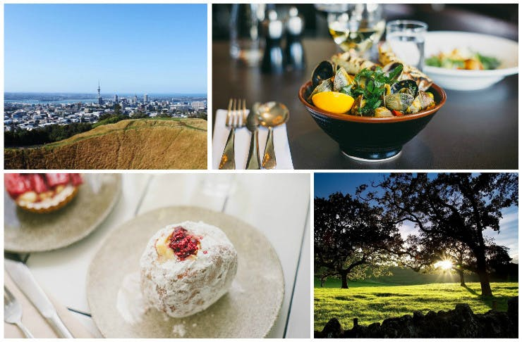 things to do auckland, things to do with visitors auckland, whats on auckland, best restaurants auckland, best activities auckland