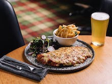 Cooked It | How To Make A Pub-Standard Chicken Parmigiana At Home
