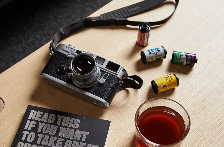 how-to-shoot-film