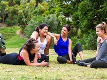 How To Smash Your Workout Goals With Your Team