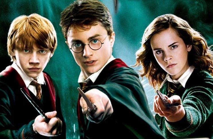 Auckland's Getting A Harry Potter Quiz Night! | New Zealand | Urban List