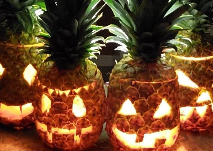 Get Spooked, A Creepy Cocktail Making Class Is Coming To Auckland