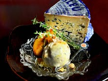 Dig Into Blue Cheese Ice Cream At Sunshine Beach's Cosy New Restaurant