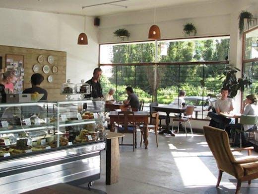 Humbug Cafe Glen Eden