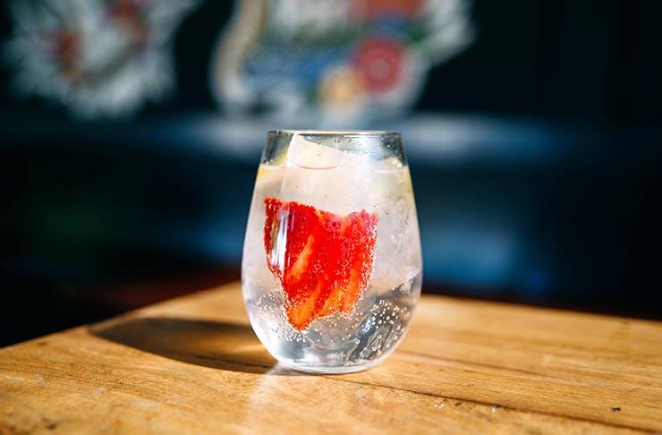 humpybong gin distillery