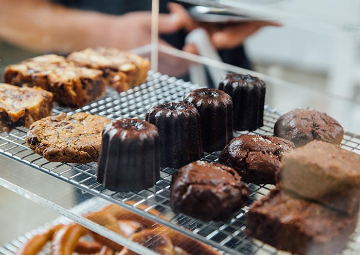 Heads Up, Auckland Is Getting A Chocolate & Coffee Festival