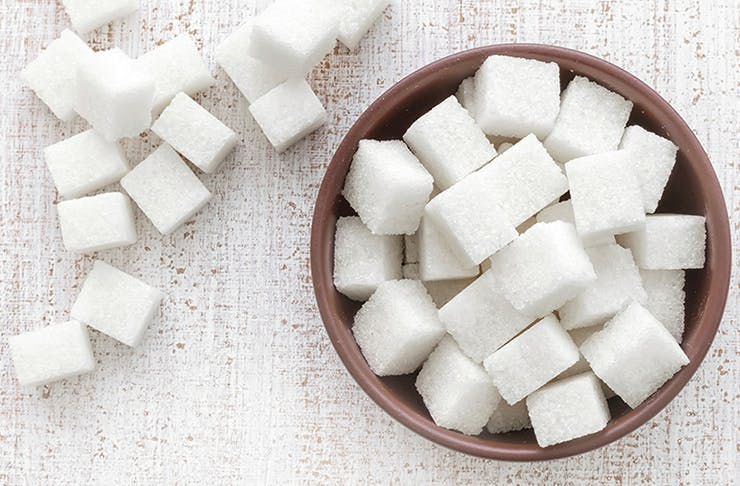 I Quit Sugar For A Week And This Is What Happened