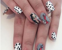Nailing The Latest Trend Melbournes Best Nail Art Melbourne