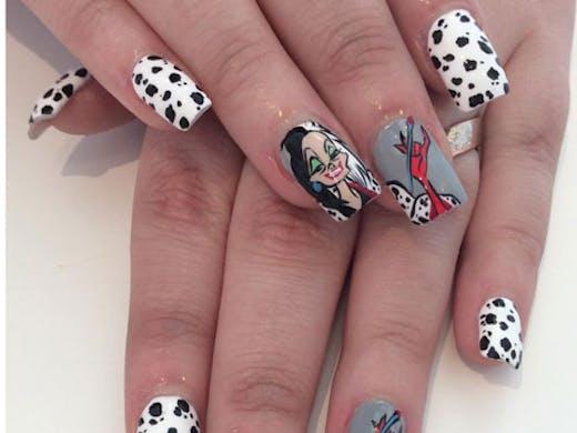 I Scream Nails Best Manicures Melbourne