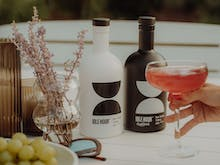 Add This New Brisbane-Made Vodka To Your Thrifted Vintage Bar Cart
