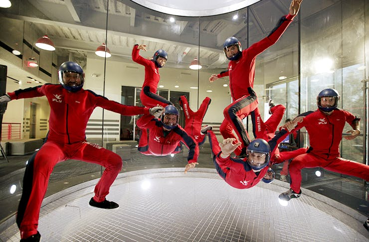 ifly-skydiving-centre-brisbane