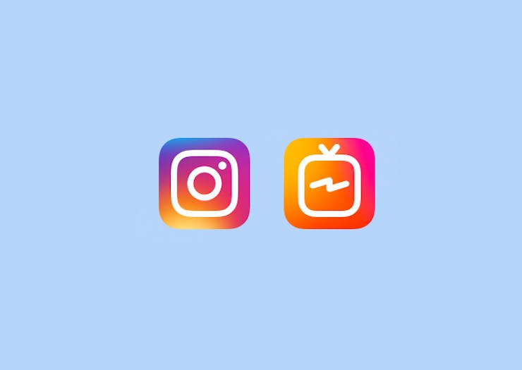 PSA: Instagram Just Released A Brand New Game-Changing Video App