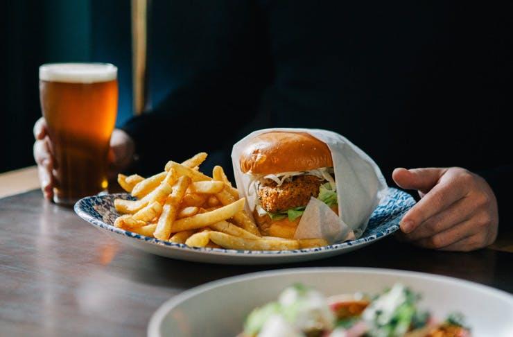 best pubs sydney