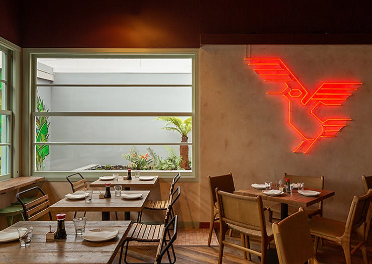 Ready Your Taste Buds, A New Peruvian-Style Rooftop Eatery Has Just Landed In Newmarket