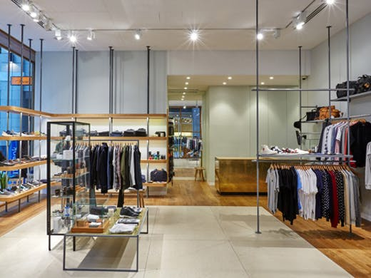 ince galeries mens