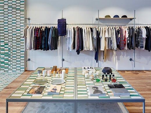 mens fashion shopping Sydney