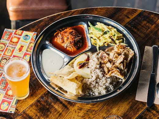 An Indian Food Festival Is Coming To Fitzroy This Month