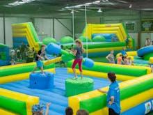 Auckland's Best Indoor Activities For Kids