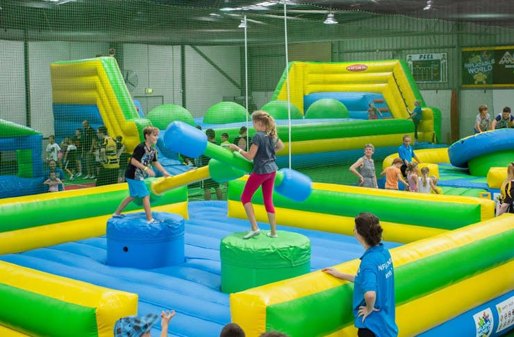 Auckland's Best Indoor Activities For Kids