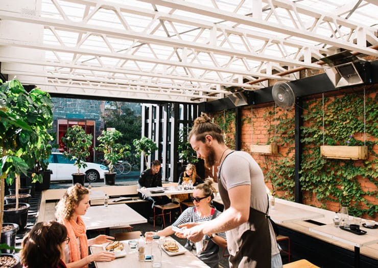 Best Cafe Sydney
