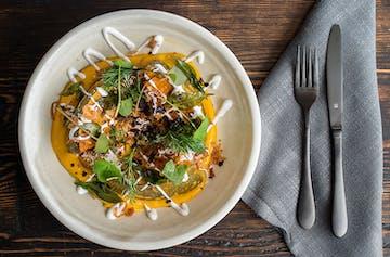 PSA: Underground Vegan Feasts Are Coming To Sydney's CBD