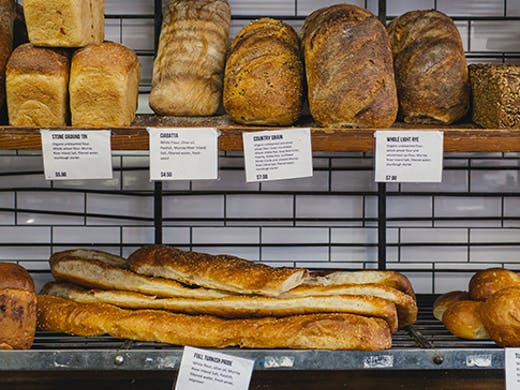 Infinity Bakery - bakeries in Sydney