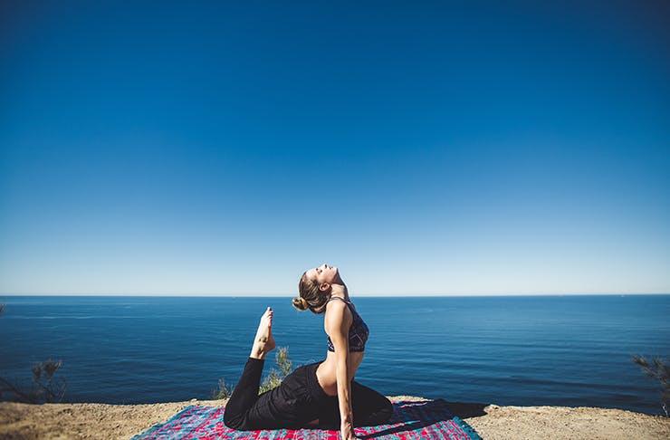 6 Of The Best Apps To Help You Find Inner Zen