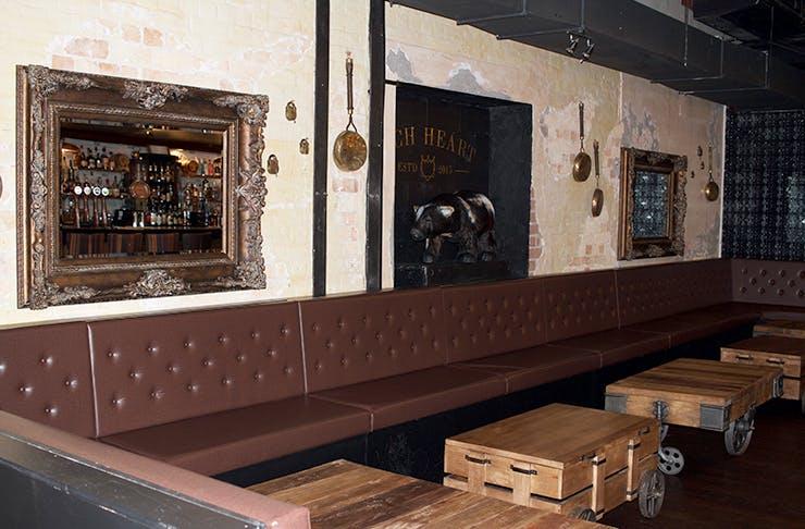 Is This New Bar Auckland's Best Kept Secret?